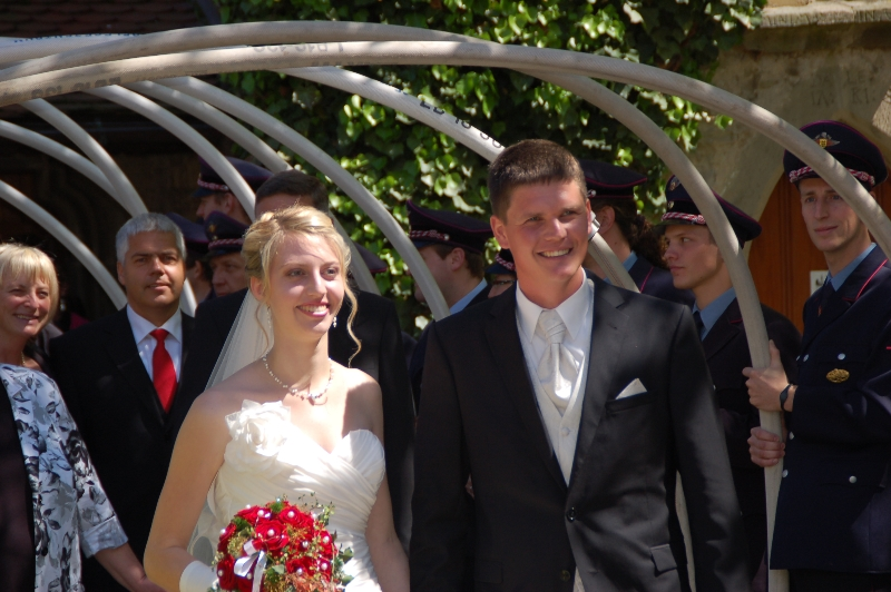 Hochzeiten im Mai