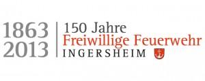 1863 – 2013 | 150 Jahre Freiwillige Feuerwehr Ingersheim