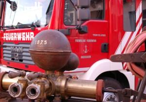 Feuerwehrfest vom 06. – 08. April 2019