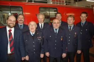 Hauptversammlung 2007