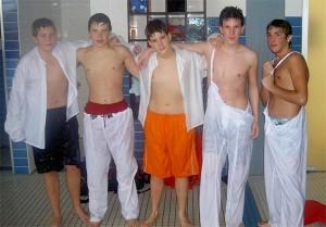 Schwimmpokal der Jugendfeuerwehren