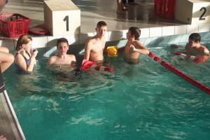 Schwimmpokalturnier der Jugendfeuerwehren in Ditzingen
